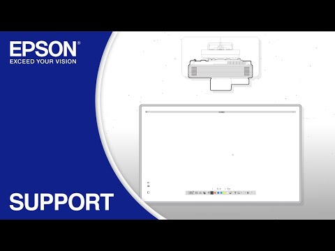 Epson Easy Interactive Tools | Overview
