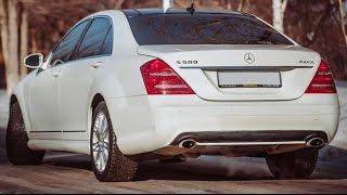Mercedes Benz за 1.500.000р - ОБМАН