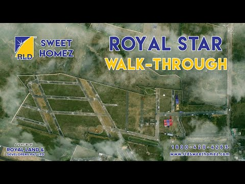 Royal Star Layout