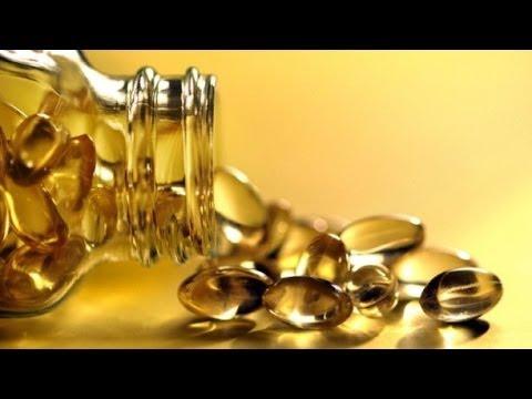 Video Skin Health Benefits of Vitamin E - Vitamin E Benefits