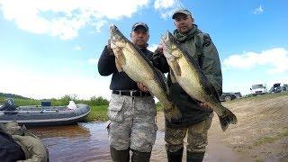 Рыбалка троллингом на рыбинском водохранилище