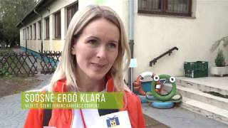 TV Budakalász / Kultúrcseppek / 2019.10.11.