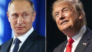 Democrats Anti-Russia Hysteria Crosses Profoundly Disturbing Line