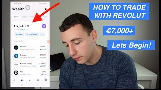 Wie kaufe ich Bitcoin online in Irland?
