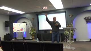 The Love of God - 09/27/2020 - New Hope Ministries of Commerce City