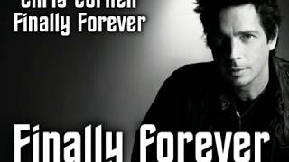 Finally Forever - Chris Cornell Lyrics