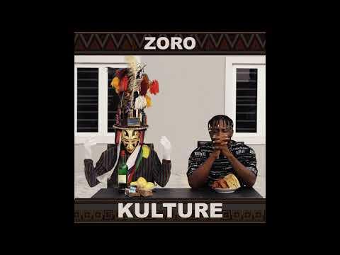 """Zoro – """"Kulture"""""""