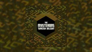The Mysterons - Turkish Delight (Official Audio)
