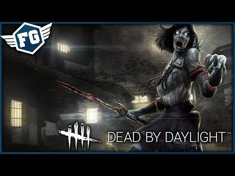 NADÁVÁNÍ SE SPIRIT - Dead by Daylight