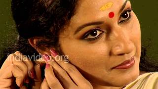 Round Palakka Earring