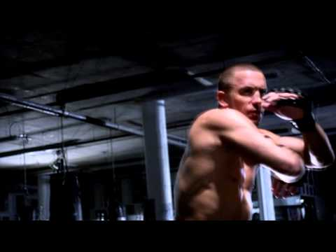 Get Tired With UFC Personal Trainer