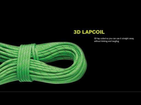 Edelrid 3D LAPCOIL