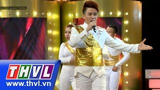 THVL | Ca sĩ giấu mặt - Tập 17:  Vòng bán kết 2 | Mãi mãi một tình yêu - Hoàng Thịnh