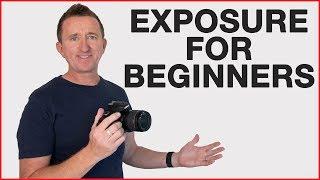 Exposure for Beginners