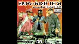 sway and king tech - the number one crew