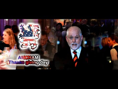 """Luxembourg - Thanks Giving Day """"AMCHAM"""" (2015)"""