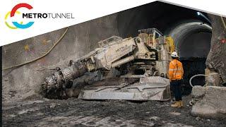 Retro Tunnel: A Roadheader Retrospective