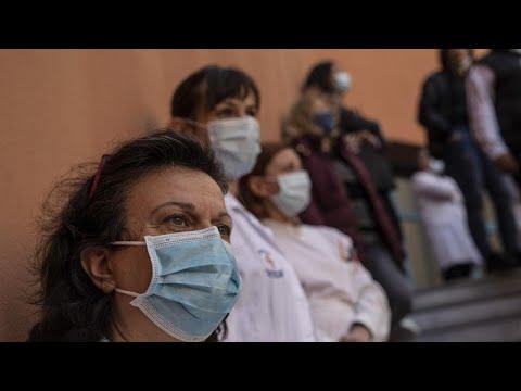 Ελλάδα: 10 νέα κρούσματα – Στους 139 οι νεκροί από COVID-19