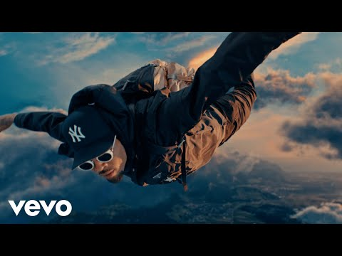Chris Brown - Go Crazy (Remix) (Official Video) ft. Young Thug, Future, Lil Durk, Mulatto