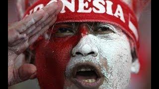 FULL - LAGU INDONESIA RAYA 3 STANZA