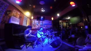 Tearjerker - Fenix TX (Fizzles acoustic cover) 09052015