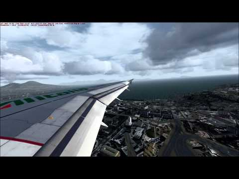 FS Global 2010 Add-On vs ORBX FTX Global Base :: Microsoft