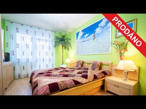 Video z << Prodej bezbariérového bytu v Medlánkách >>
