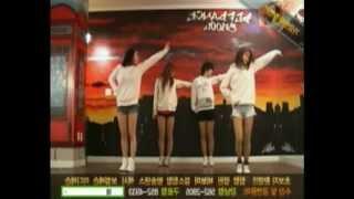 2NE1 Please Don't Go CL + Minzy~ DANCE COVER MIRROR