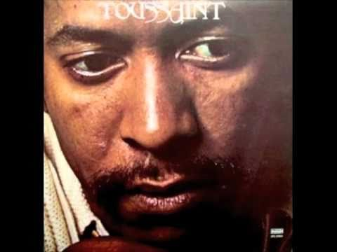 From A Whisper To A Scream (Song) by Allen Toussaint