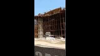preview picture of video 'Metro Bus Station Saddar Rawalpindi Cantonment'