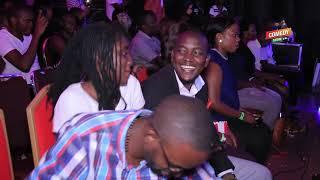 Alex Muhangi Comedy Store April 2019   Happy Kyazze