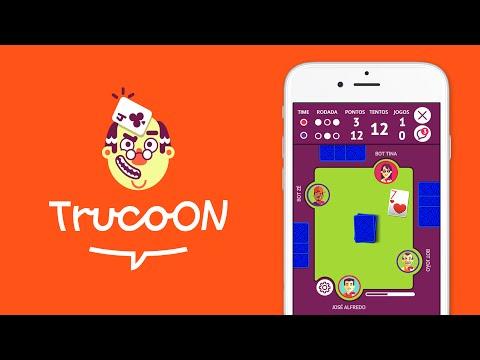 Video of TrucoON - Truco Online Gratis