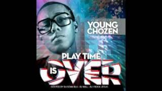 Rihanna - What's My Name? Young Chozen Remix