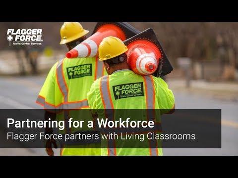 Workforce Development - Living Classrooms Partnership