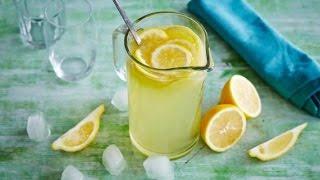 DIY ЛИМОНАД своими РУКАМИ | Лайфхаки и ПОЛЕЗНЫЕ СОВЕТЫ как сделать лимонад