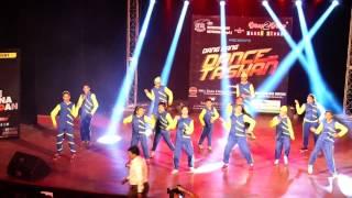 My Own Step | D Se Dance | Tu Meri | Dance Performance By Step2Step Dance Studio