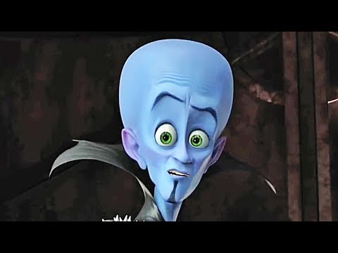 Video trailer för Megamind | FULL Trailer US (2010)