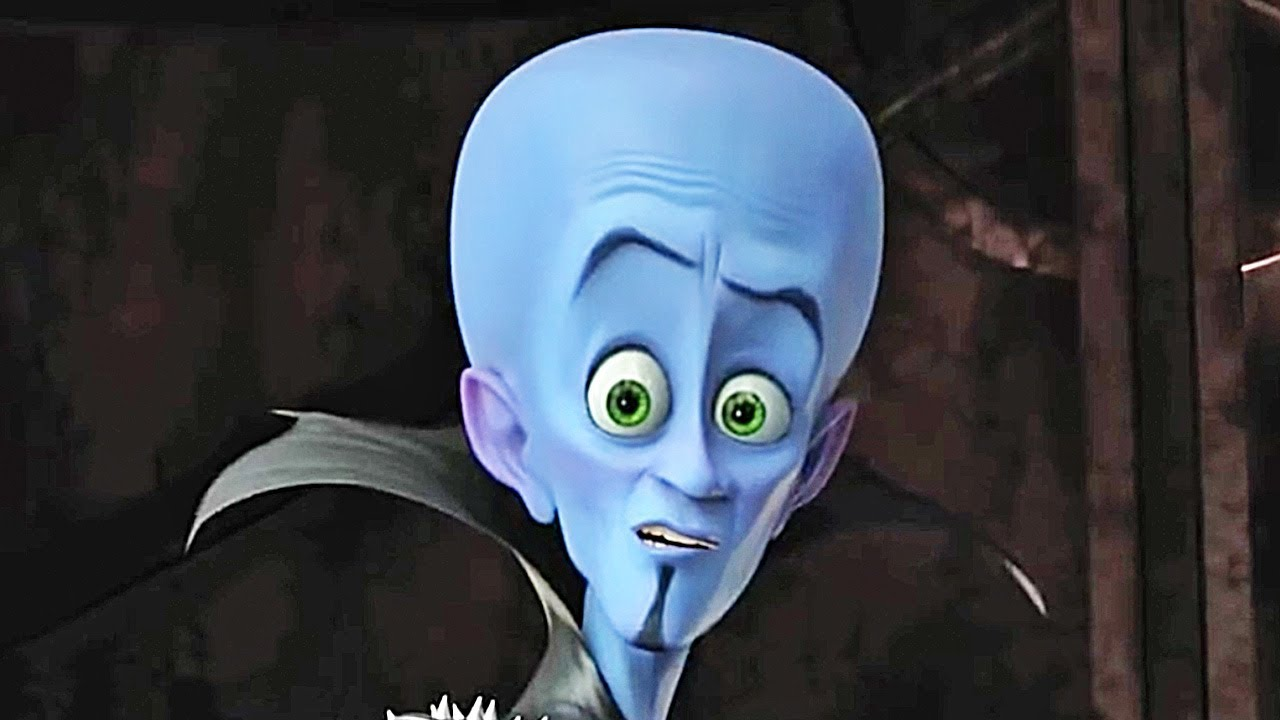 >Megamind | FULL Trailer US (2010)