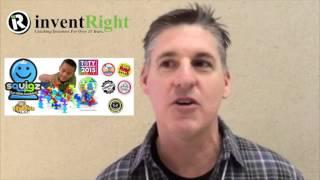 Super Successful Inventor Scott On His inventRight Experience