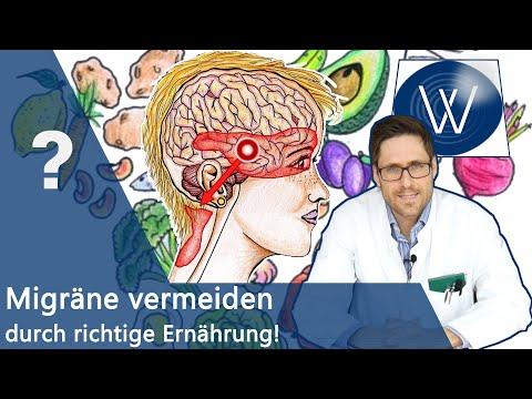 Keine Migräne & keine Kopfschmerzen mehr durch richtige Ernährung // Triggerfaktoren reduzieren