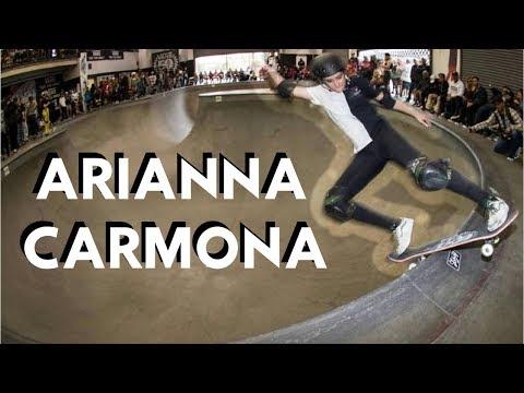 Arianna Carmona // 2016
