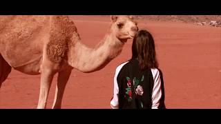 Wadi Rum, Jordan / December 2017