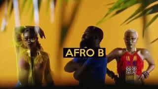 Afro B Ft Busy Signal Go Dance New Hits 🔥🔥🔥🔥
