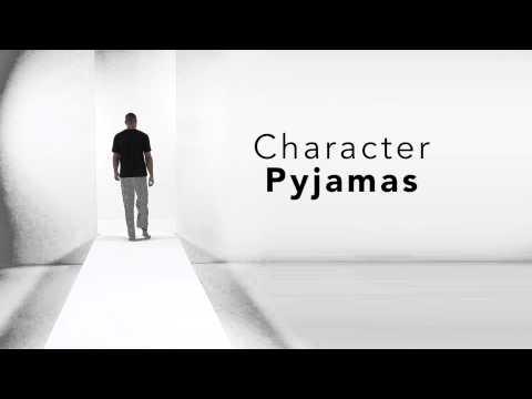 24studio - Batman Pyjama