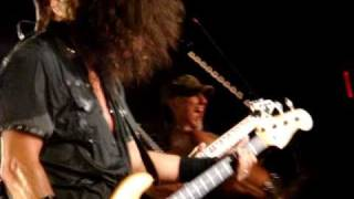 Accept- No Shelter @ BB Kings, Sept 27, 2010