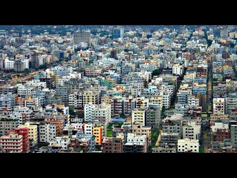 বসবাস অযোগ্য শহরের তালিকায় ঢাকার অবস্থান সাত নম্বরে | ETV News