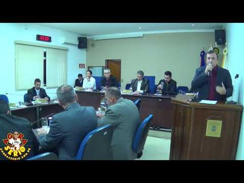 Tribuna Vereador Júlio Português dia 31 de Outubro de 2017