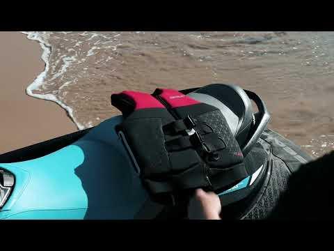 Jetpilot 2022 Mens L50 Cause S-Grip Jacket (Orange)