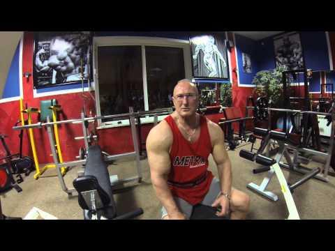 Jak pozbyć się bólu mięśni z tyłu