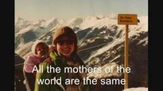 Happy Mothers Day   Tian Xia De Ma Ma Dou Shi Yi Yang De 天下的媽媽都是一样的